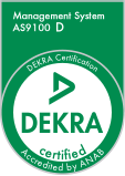 Triad RF AS9001 certification
