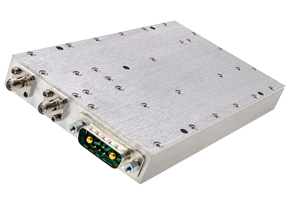 1700-2000 MHz 25 W Power Amplifier