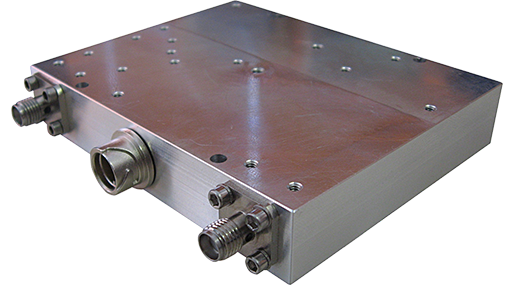 800-1000 MHz 50W Bi-Directional Amplifier