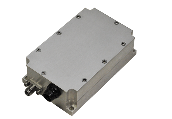 1300-2700 MHz 5 W Bi-Directional Amplifier