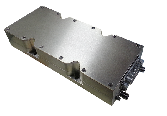 6400-7100 MHz 25 W Power Amplifier