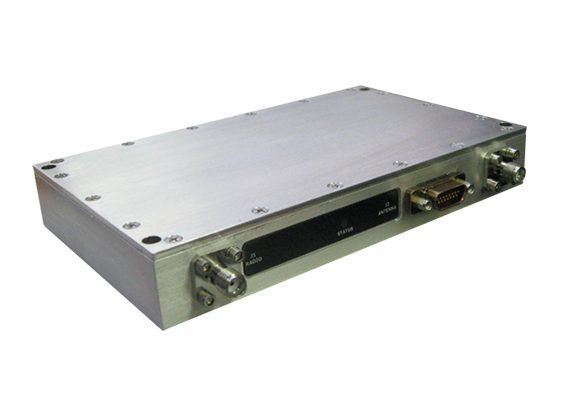 300-400 MHz 32 W Bi-Directional Amplifier