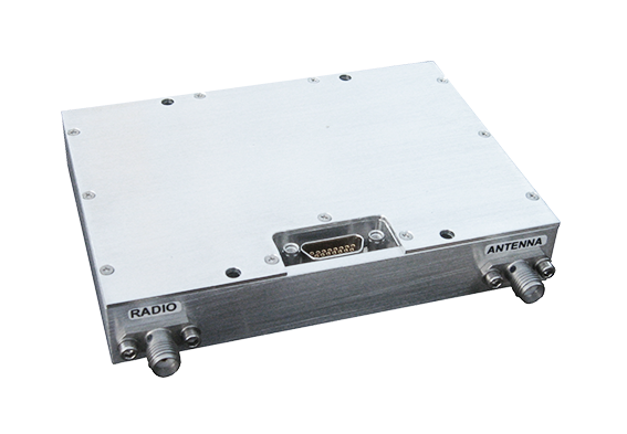 2200-2500 MHz 13 W Bi-Directional Amplifier