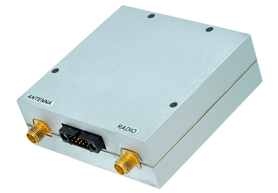 20-1000 MHz 20 W Power Amplifier