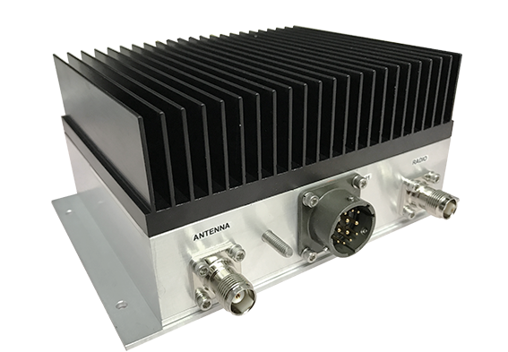2200-2500 MHz 63 W Bi-Directional Amplifier