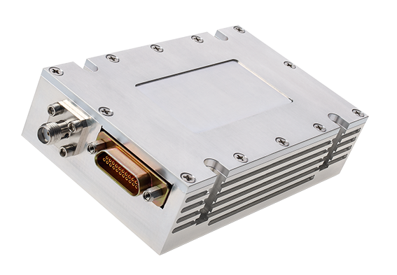 300-6000 MHz 32 W Power Amplifier