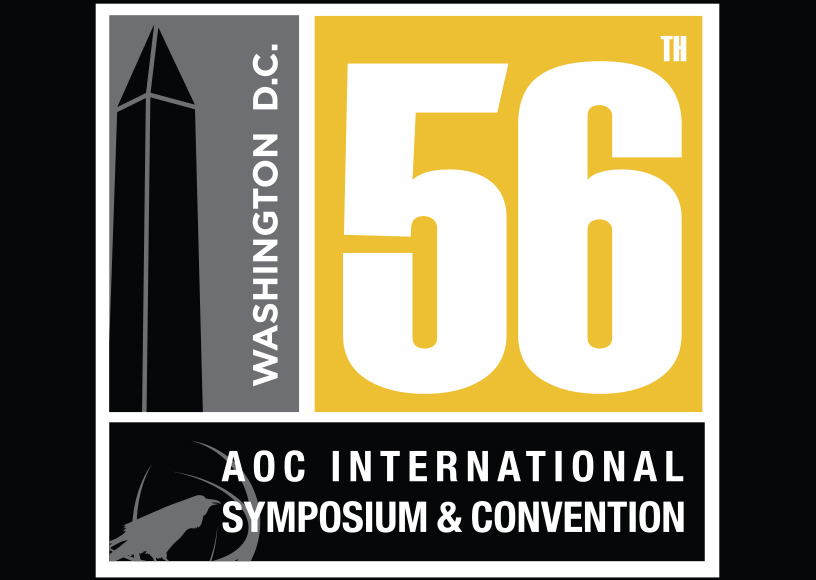 56th Annual AOC International Symposium and Convention